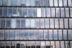 πρόσοψη σύγχρονη Στοκ φωτογραφίες με δικαίωμα ελεύθερης χρήσης