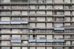 Πρόσοψη της οικοδόμησης Στοκ εικόνες με δικαίωμα ελεύθερης χρήσης