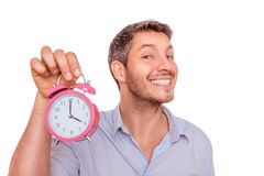 Πρόσφατός του για την ημερομηνία στοκ εικόνα με δικαίωμα ελεύθερης χρήσης