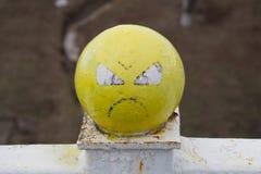 πρόσωπα αστεία Στοκ Φωτογραφίες