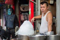 Πρόσωπα του Μιανμάρ Στοκ φωτογραφίες με δικαίωμα ελεύθερης χρήσης