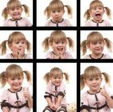 Πρόσωπα στοκ εικόνες με δικαίωμα ελεύθερης χρήσης