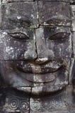 Πρόσωπα Angkor Στοκ Φωτογραφίες
