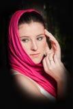 Πρόσωπο γυναίκας στοκ φωτογραφίες
