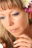 πρόσωπο κρέμας Στοκ φωτογραφία με δικαίωμα ελεύθερης χρήσης