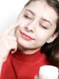 πρόσωπο κρέμας 2 Στοκ εικόνες με δικαίωμα ελεύθερης χρήσης