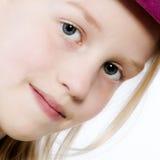 πρόσωπο παιδιών Στοκ Φωτογραφίες