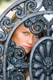 πρόσωπο Στοκ εικόνα με δικαίωμα ελεύθερης χρήσης