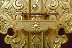 πρότυπα πορτών Στοκ Φωτογραφίες