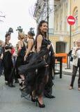 Πρότυπα στο θέατρο της Αλεξάνδρειας στοκ φωτογραφίες με δικαίωμα ελεύθερης χρήσης
