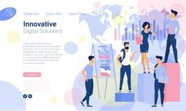 Πρότυπα σχεδίου ιστοσελίδας στοκ εικόνες με δικαίωμα ελεύθερης χρήσης
