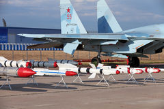 Πρότυπα του εξοπλισμού αεροπορίας Στοκ φωτογραφία με δικαίωμα ελεύθερης χρήσης