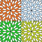 Πρότυπα διανυσματική απεικόνιση