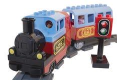 πρότυπος σιδηρόδρομος στοκ εικόνα