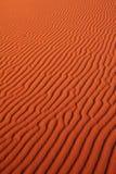 Πρότυπο άμμου Στοκ φωτογραφίες με δικαίωμα ελεύθερης χρήσης