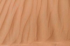 Πρότυπο άμμου Στοκ Εικόνα