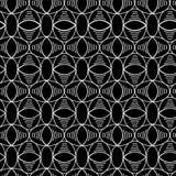 πρότυπο άνευ ραφής αφηρημένη απεικόνιση διάνυσμα Στοκ εικόνες με δικαίωμα ελεύθερης χρήσης