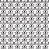 πρότυπο άνευ ραφής αφηρημένη απεικόνιση Στοκ Εικόνες