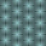 πρότυπο άνευ ραφής Επανάληψη της γεωμετρικής σύστασης Στοκ Εικόνες