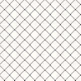 πρότυπο άνευ ραφής σύγχρονη μοντέρνη σύσταση Επανάληψη των γεωμετρικών κεραμιδιών των rhombuses Στοκ φωτογραφίες με δικαίωμα ελεύθερης χρήσης