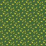 πρότυπο άνευ ραφής Σύσταση των αφηρημένων ραβδιών Στοκ Εικόνα