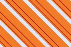 πρότυπο άνευ ραφής Yellow-orange υπόβαθρο λωρίδων Ριγωτό διαγώνιο σχέδιο απεικόνιση αποθεμάτων