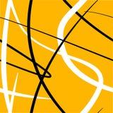 πρότυπο γραμμών άνευ ραφής Στοκ εικόνες με δικαίωμα ελεύθερης χρήσης
