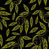 πρότυπο ελιών Στοκ εικόνα με δικαίωμα ελεύθερης χρήσης