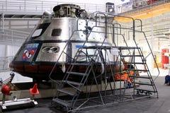 Πρότυπο διαστημικών σκαφών του Orion Στοκ φωτογραφία με δικαίωμα ελεύθερης χρήσης