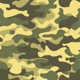 πρότυπο κάλυψης άνευ ραφή&sigma Χακί σύσταση, διανυσματική απεικόνιση Υπόβαθρο τυπωμένων υλών Camo Αφηρημένο στρατιωτικό σκηνικό  Στοκ φωτογραφία με δικαίωμα ελεύθερης χρήσης
