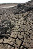 Πρότυπο λάσπης Στοκ Φωτογραφίες