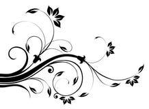 πρότυπο λουλουδιών ελεύθερη απεικόνιση δικαιώματος