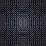 Πρότυπο με τους κύκλους Στοκ φωτογραφίες με δικαίωμα ελεύθερης χρήσης