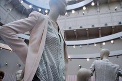 Πρότυπο μόδας Στοκ φωτογραφίες με δικαίωμα ελεύθερης χρήσης
