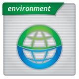 Πρότυπο παρουσίασης - έννοια οικολογίας απεικόνιση αποθεμάτων