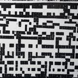 πρότυπο που τυπώνεται παλαιό Στοκ φωτογραφία με δικαίωμα ελεύθερης χρήσης