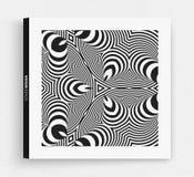 Πρότυπο σχεδίου κάλυψης Γραπτό σχέδιο abstract background striped ελεύθερη απεικόνιση δικαιώματος