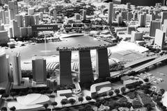 Πρότυπο της Σιγκαπούρης στοκ φωτογραφία με δικαίωμα ελεύθερης χρήσης