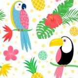 πρότυπο της Χαβάης aloha άνευ ρ&alph Στοκ φωτογραφίες με δικαίωμα ελεύθερης χρήσης
