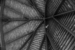 Πρότυπο του ανώτατου ορίου Στοκ φωτογραφία με δικαίωμα ελεύθερης χρήσης
