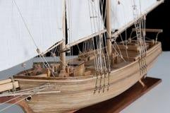 Πρότυπο του σκάφους στοκ φωτογραφίες