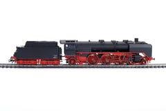 πρότυπο τραίνο ατμού Στοκ φωτογραφία με δικαίωμα ελεύθερης χρήσης