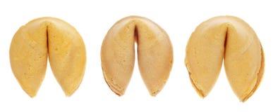 πρότυπο τύχης μπισκότων ανα&si Στοκ φωτογραφία με δικαίωμα ελεύθερης χρήσης