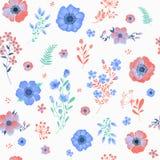 πρότυπο φύλλων λουλου&delta απεικόνιση αποθεμάτων