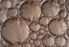 πρότυπο χαλκού υφασμάτων &kap Στοκ Εικόνες