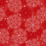 πρότυπο Χριστουγέννων άνε&ups Στοκ Φωτογραφίες
