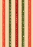 Πρότυπο Χριστουγέννων Στοκ Εικόνες