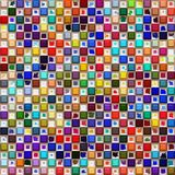 πρότυπο χρώματος απεικόνιση αποθεμάτων