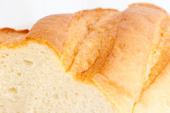 πρότυπο ψωμιού άνευ ραφής Στοκ εικόνα με δικαίωμα ελεύθερης χρήσης