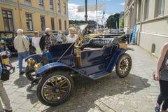 1912 πρότυπο 34 Buick Στοκ Εικόνα